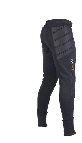 pantalon de arquero flexipant gk tech resistent gdo