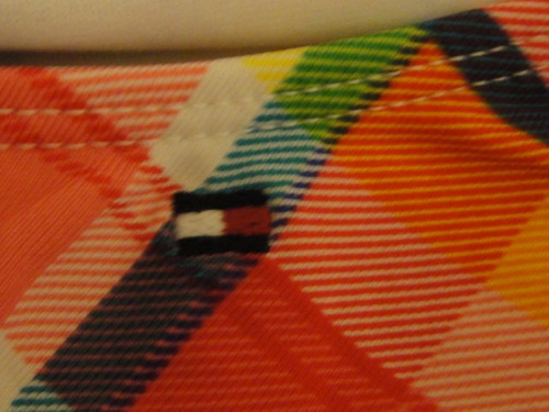pantalon de bano tommy hifilger nina talla 4 ( 871 )