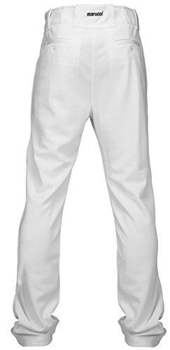 pantalon de beisbol doble marucci juvenil de marucci