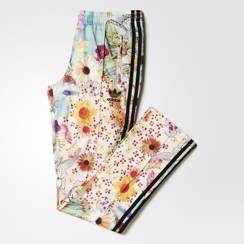 pantalon de buzo adidas original para  mujer