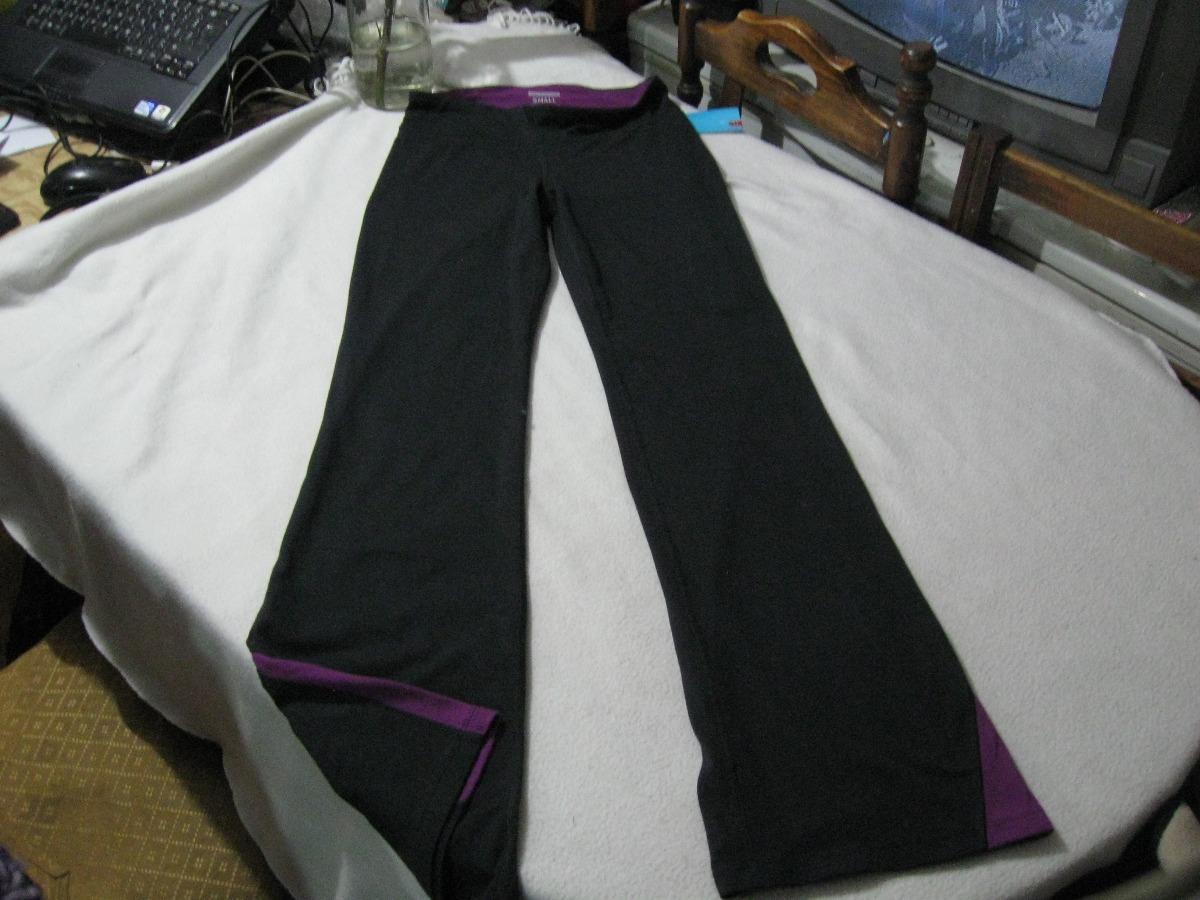 S Buzo Talla Pantalon New Balance Negro Color Impecable De 51x77PpX