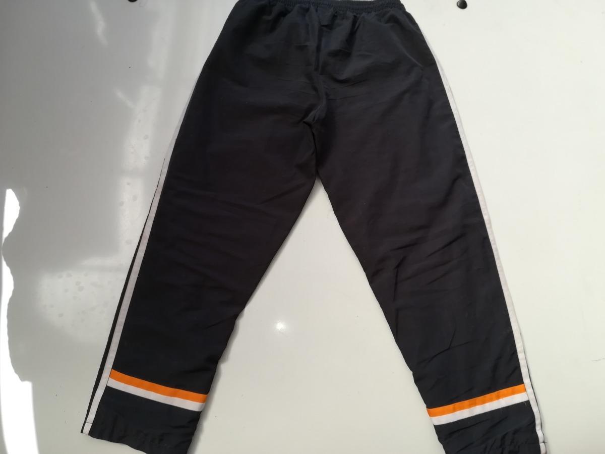 Pantalon De Buzo Real Madrid Negro naranja 2013-14 -   15.000 en ... 9ebbc9e66cdbd