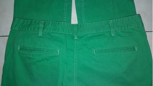pantalón de caballero marca op talla 48
