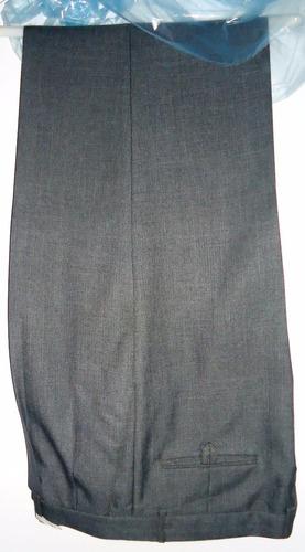 pantalon de caballero montecristo