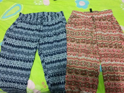 pantalon de chalis para mujer verano 2017. short dama