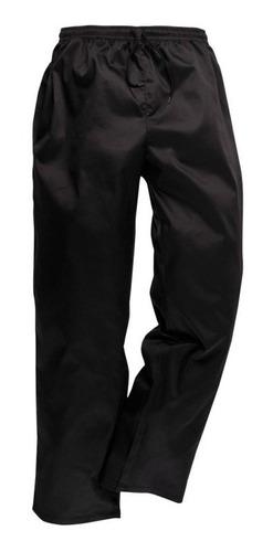 pantalon de chef