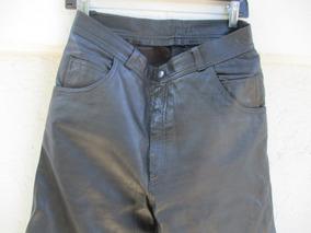 87e0662e76d Pantalon Cuero Yamaha en Mercado Libre Chile