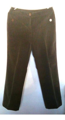 pantalon de dama de vestir armi talla 10