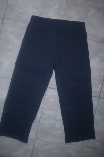 pantalon de dama virgin only azul 4/ 28