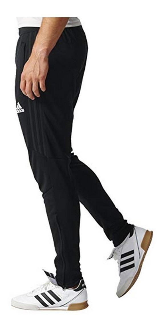 Pantalón De Entrenamiento Original Bk0348 Adidas Hombre Aj54LR