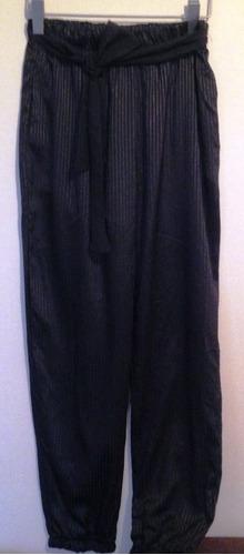 pantalon de fiesta talla m