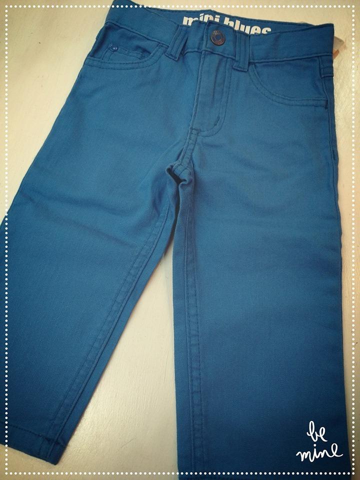4150ded76 Pantalón De Gabardina Carters Bebe Nene - $ 550,00 en Mercado Libre