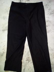 10199ab974c Pantalón Negro, Talla 36 - Pantalones de Hombre en Mercado Libre ...