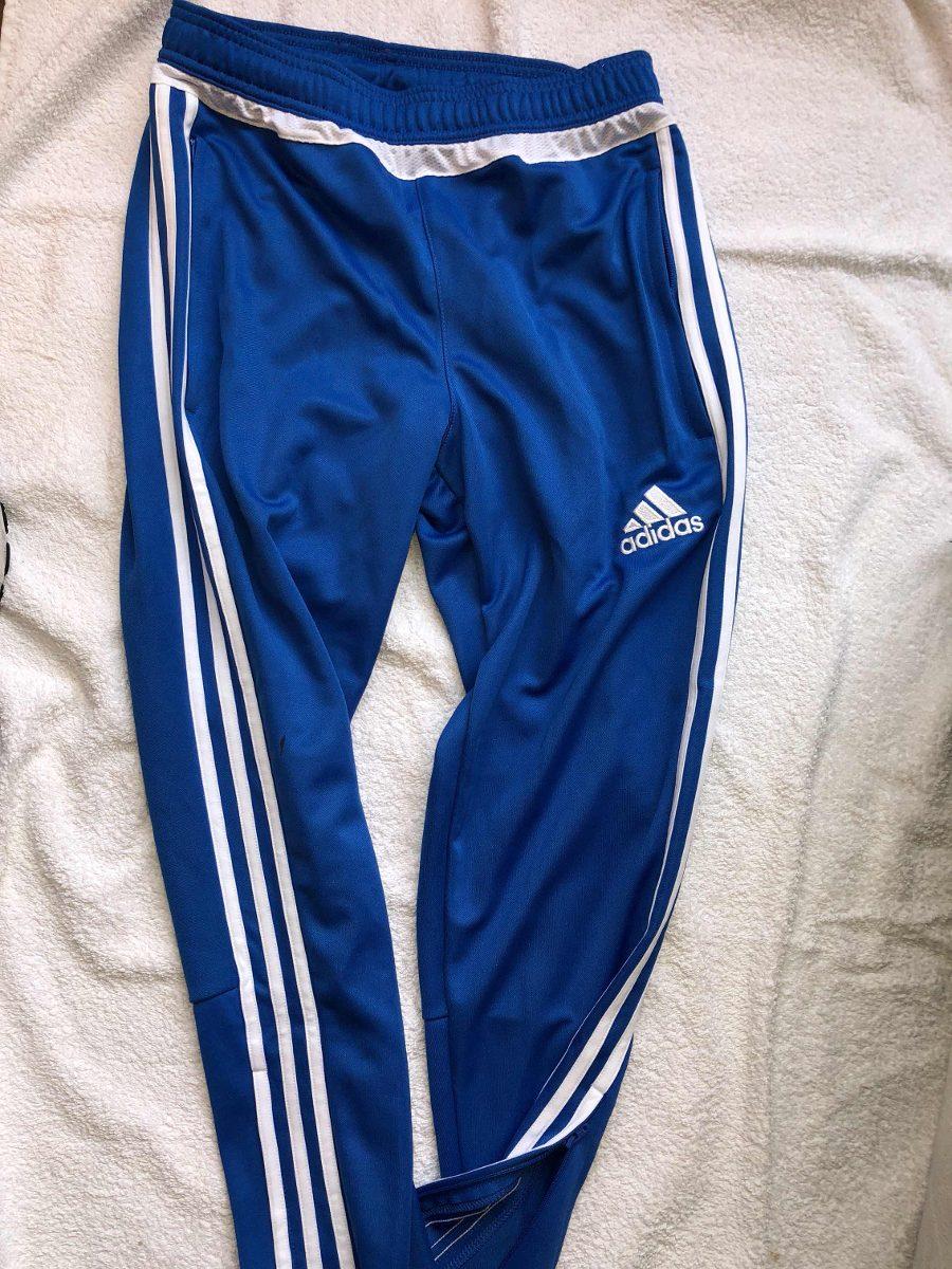 Pantalon De Gimnasia Adidas Tienda Online De Zapatos Ropa Y Complementos De Marca