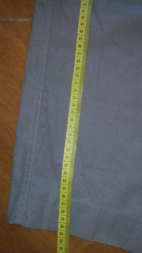 pantalon de hombre talla 38, leer