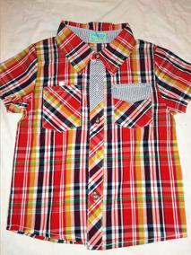 72935ec6d Camisas Cuadrille Para Niñas De 11 Años Roja - Ropa y Accesorios en ...