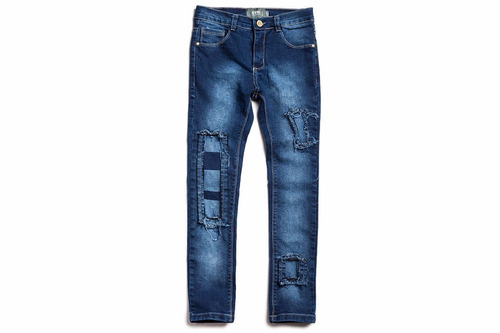 pantalon de jean para niño - londor -