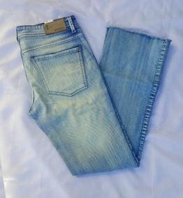 9e20554b4b Pantalon De Jean Common Blue en Mercado Libre Argentina