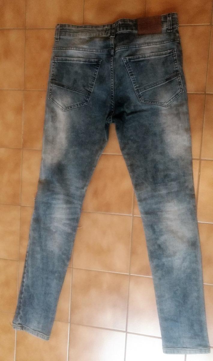 jean zara de Cargando pantalon zoom hombre PYEwWSP5q cadd784398d