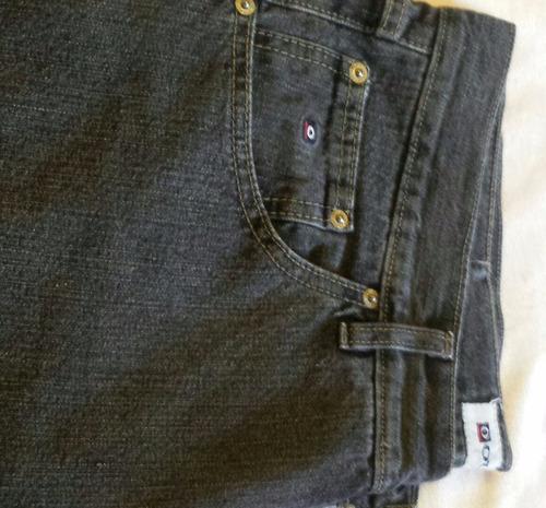 pantalon de jeans marca outlast talle 40