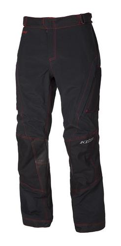 pantalón de la motocicleta de klim carlsbad - 30 - honda