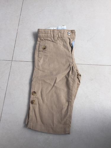 pantalon de lino , gap,