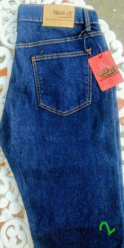 pantalón de mezclilla 9.5 oz (ligero)
