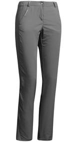 buena venta diseño distintivo compras Pantalón De Montaña Y Trekking Forclaz Mh100 Mujer