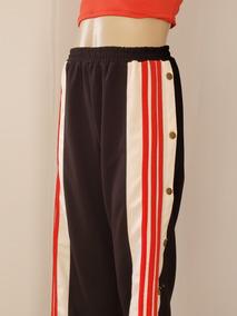 Pantalones Adidas Mujer Abiertos Baratas Online