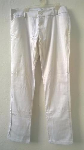 pantalon de mujer tiro bajo t m / 40