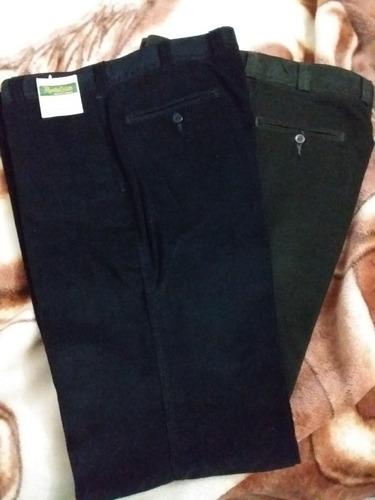 pantalon de pana