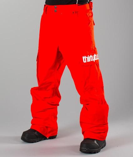 pantalon de snowboard ski thirty two blahzay envio gratis