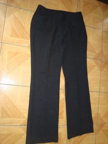 mejor nueva llegada comprar nuevo Pantalón De Tela Negro Talla L O 46 A Solo$ 5500