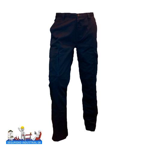 pantalón de trabajo cargo grafa fábrica 1° calidad oferta