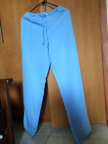 pantalon de uniformes ciencias de la salud