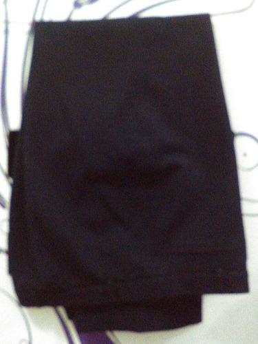 pantalon de vestir azul marino dama rafaella talla 6
