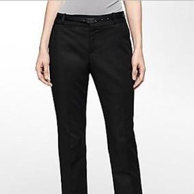 51f1a6e0ca Pantalon De Vestir Mujer Con Cinturon - Ropa y Accesorios en Mercado ...