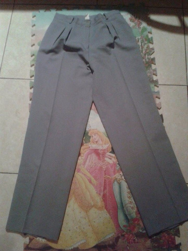 pantalón de vestir dama nuevo