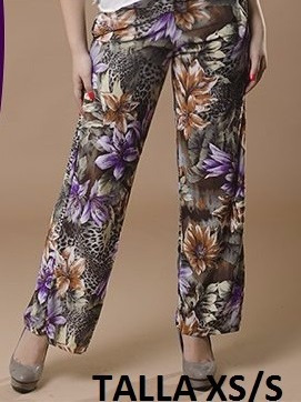 pantalon de vestir de dama
