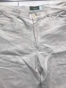 Lino Vestir ImpecableTalle Pantalón De 44 PON0Xn8wkZ