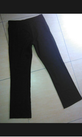 Pantalon De Vestir Cuadros Ropa Mujer Pantalones Mercado Libre Ecuador