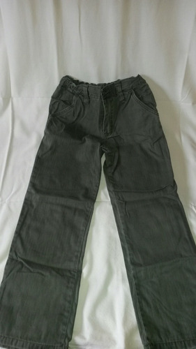 pantalon de vestir de niño.talle 8