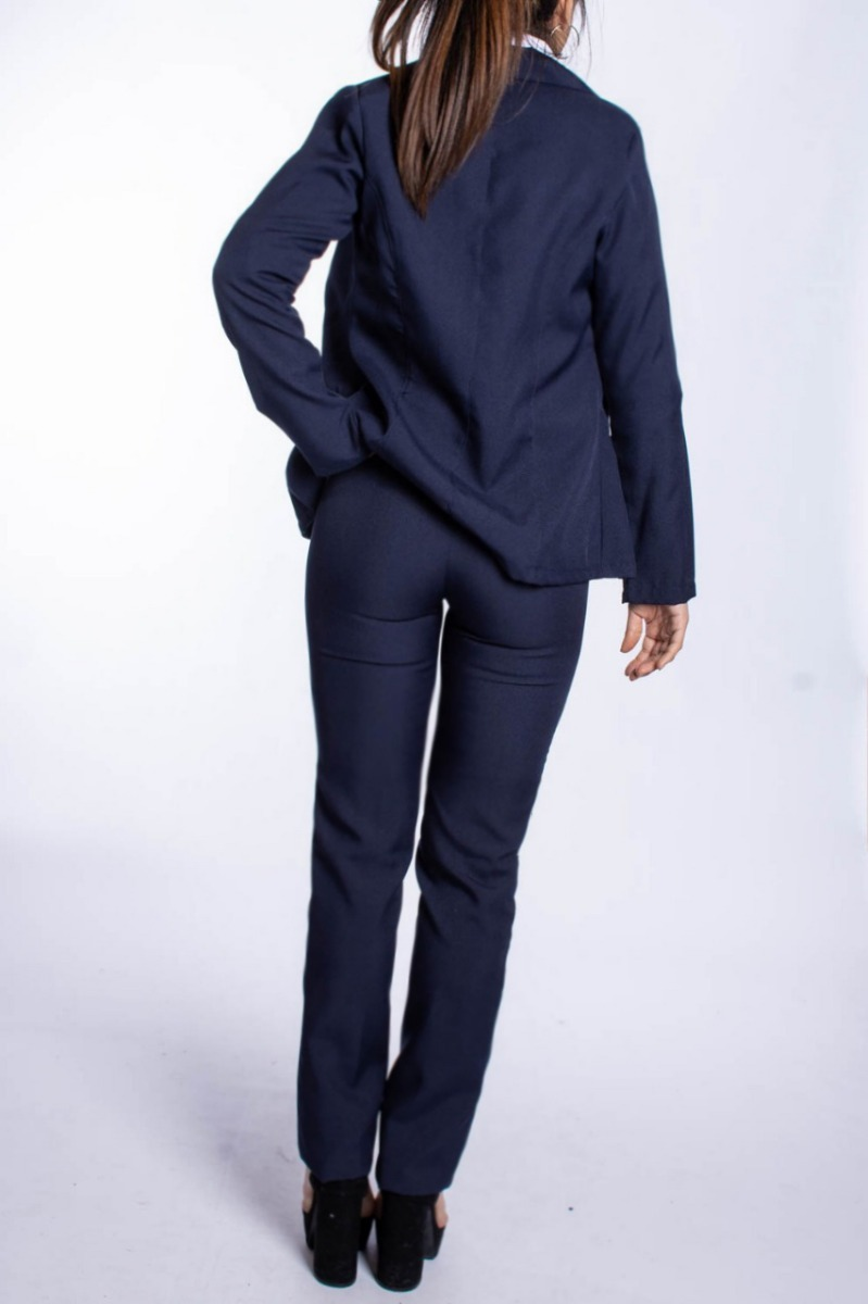 Pantalon De Vestir Elaborado En Zara Para Mujer