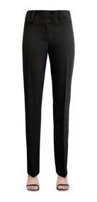 Pantalon De Vestir De Invierno Para Dama P 03