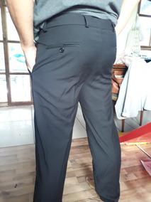 b9d853567d Pantalon De Vestir Color Celeste - Pantalones en Mercado Libre Uruguay