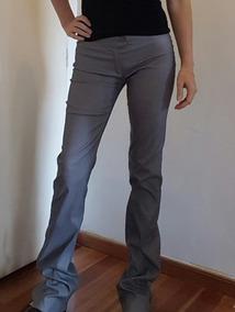 Pantalon Vestir Oxford Pantalones Tabatha Mujer Pantalones