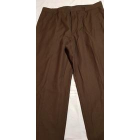 Pantalón De Vestir Kenneth  Cole