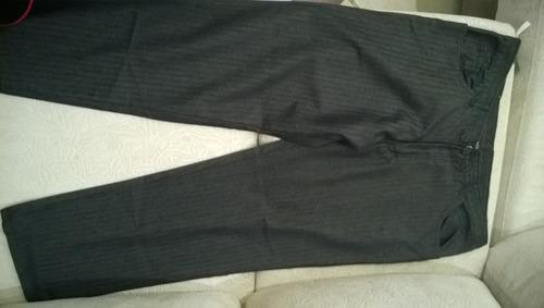 pantalon de vestir nuevos varios modelos permuto