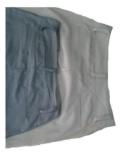 pantalón de vestir para dama  estrech