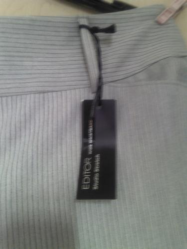 pantalon de vestir para dama marca express